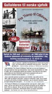Gullalderen til norske sjøfolk